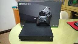 Xbox One X 4k Nativo