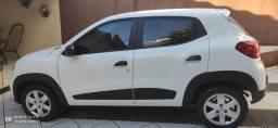 Renault Kwid 2019 1.0 completa