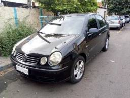 Polo Sedan 2003 completo!!!
