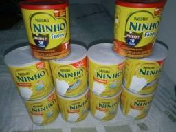 Promoção 10 Ninho Fort+400g por 99$td