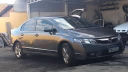 Vendo.troco .Honda Civic.2009
