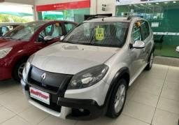 Renault Sandero Stepway automático