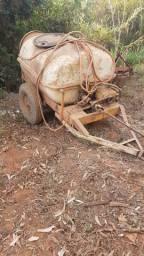 Implementos agrícola