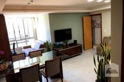 Apartamento à venda com 3 dormitórios em Alto barroca, Belo horizonte cod:271577