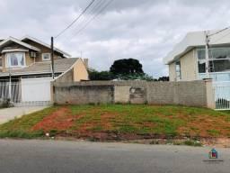 Terreno à venda em Boqueirão, Curitiba cod:LE202775
