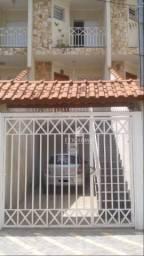 Sobrado com 3 dormitórios à venda, 125 m² por R$ 480.000,00 - Jardim Nossa Senhora do Carm