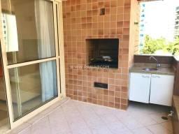Apartamento à venda com 3 dormitórios em Riviera de sao lourenço, Bertioga cod:77675