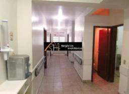 Casa à venda com 3 dormitórios em Floresta, Belo horizonte cod:479