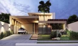 Casa à venda, 6 quartos, 3 suítes, 4 vagas, Jardim Riva - Primavera do Leste/MT