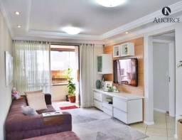 Apartamento à venda com 3 dormitórios em Bela vista, São josé cod:2145