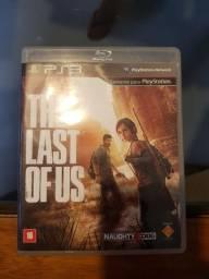 The Last Of Us - PS3 - Jogo original em mídia física - Produto usado