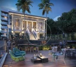 Apartamento à venda com 3 dormitórios em Jardim botânico, Rio de janeiro cod:886546
