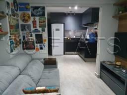 Residencial, tipo Studio, na Região da Sta. Cecilia, Prox ao Metro Mal Deodoro, Av. Pacaem