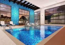 Apartamento à venda com 2 dormitórios em Cidade industrial, Curitiba cod:AP0311_CAZA