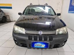 FIAT PALIO WEEKEND  ADVENTURE 1.8 FLEX COMPLETA