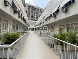 Casa à venda com 3 dormitórios em Humaitá, Rio de janeiro cod:LB3CS48203