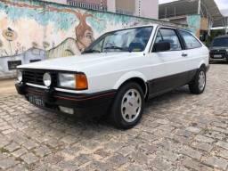 GOL 1988/1988 1.8 GTS 8V GASOLINA 2P MANUAL