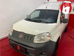 Fiat Fiorino 1.4 mpi furgão 8v flex 2p manual