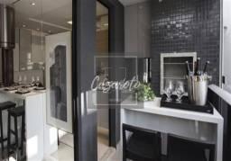 Apartamento à venda com 2 dormitórios em Cidade industrial, Curitiba cod:AP0318_CAZA