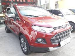 ECOSPORT 2017/2017 1.6 FREESTYLE 16V FLEX 4P MANUAL