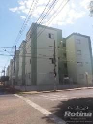 Apartamento à venda, 3 quartos, 1 vaga, Brasil - Uberlândia/MG