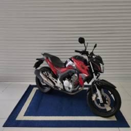 HONDA TWISTER FLEXONE 250cc