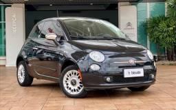 Fiat 500 1.4 Lounge Air 16v