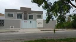Apartamento com 2 dormitórios à venda, 45 m² por R$ 127.900,00 - Extensão Serramar - Rio d