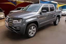 VolksWagen Amarok Highline 3.0 V6 Cinza
