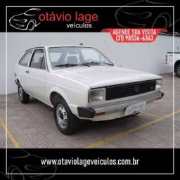GOL 1982/1982 1.6 S 8V GASOLINA 2P MANUAL
