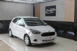 FORD KA 2015/2015 1.0 TI-VCT FLEX SE MANUAL