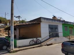 Casa Comercial à venda, Centro - Cachoeira da Prata/MG