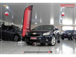 Chevrolet Cruze LT Aut. Flex