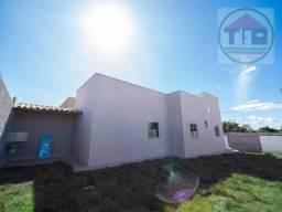 Casa com 2 dormitórios à venda, 60 m² por R$ 175.000,00 - Cidade Jardim - Marabá/PA