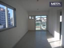 Apartamento, 85 m² - venda por R$ 420.000,00 ou aluguel por R$ 1.800,00/mês - Vila Valquei