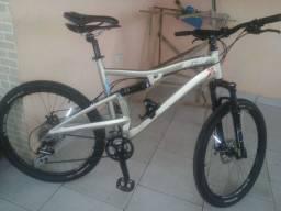 Bike full rockrider 6.3