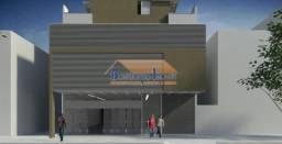 Sala comercial à venda em Funcionários, Belo horizonte cod:44642