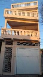 Sobrado para alugar por R$ 3.300,00/mês - Vila Carmosina - São Paulo/SP