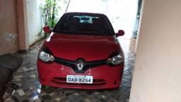 Veículo Renault Clio