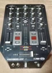 Mixer Berhinger VMX 200