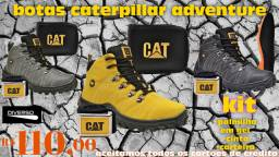 Botas Caterpillar adventure