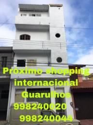 Kitnets Guarulhos a partir 450,00