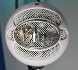 Microfone Blue Snowball