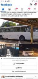 Aluga-se Ônibus