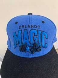 2 Bonés Orlando Magic NBA