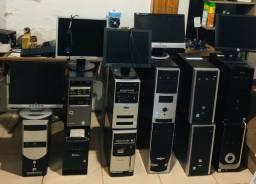 Computador completo ou só cpu