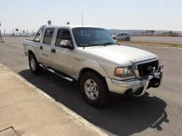 Ford ranger XLT Limited 3.0 powerstroke
