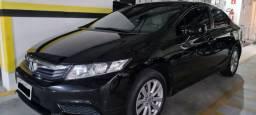 Civic LXS 2015