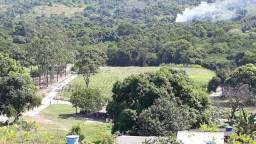 Sítio com 107.000m² de terra plana. No assentamento da fazenda do Engenho Novo.