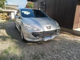 Peugeot 307 com Teto